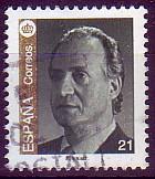Espainiako errege, 1975-