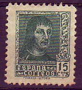 Sos, 1452 - Madrigalejo, 1516