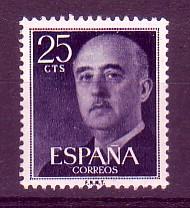 jefe del Tercio, 1923-1926