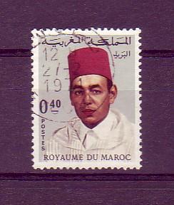 Hassan II; roi du Maroc, 1961-1999
