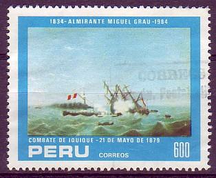 Iquique, 1879